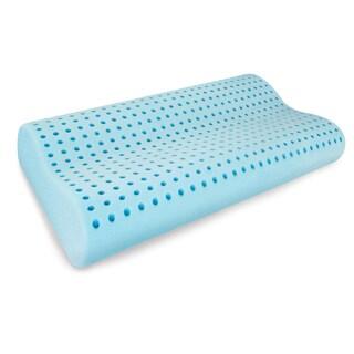 Ortho-Gel Memory Foam Pillow