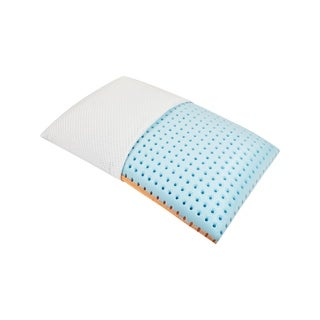 Vita-Gel Queen High Profile Gel Memory Foam Pillow