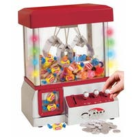 The Claw - As Seen On TV - Candy Grabber Mini Claw Machine