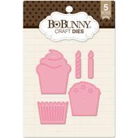 Bo Bunny Essentials Die Cupcake
