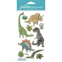 Jolee's Boutique Dimensional Stickers