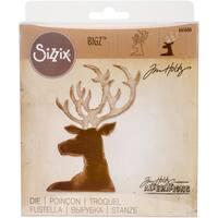 Sizzix Bigz Die By Tim Holtz