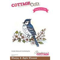 CottageCutz Stamp & Die Set