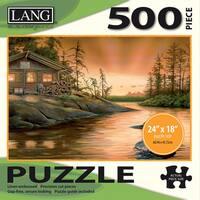 Jigsaw Puzzle 500 Pieces 24X18