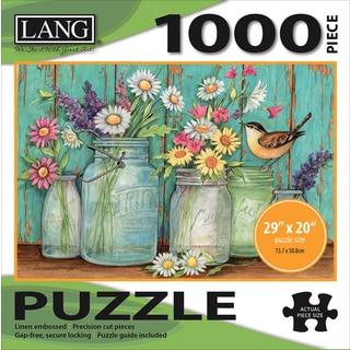 "Jigsaw Puzzle 1000 Pieces 29""X20"""