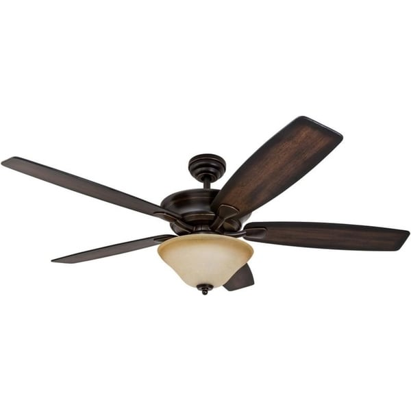 56 Prominence Home Morgantown Traditional Ceiling Fan With Brushless Dc Motor Remote Control
