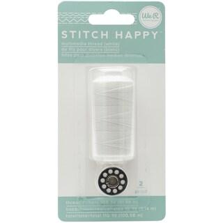 We R Stitch Happy Thread
