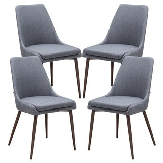 Poly and Bark Ethen Dining Chair (Set of 4)