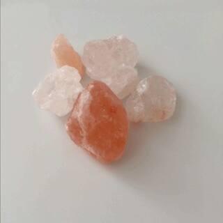 "Black Tai Salt Co. Brand Himalayan Pink Salt Stones - 5 POUNDS Food Grade - 1-2"" Chunks - Not Fumigated, Natural, Vegan, Non GMO|https://ak1.ostkcdn.com/images/products/18221109/P24362617.jpg?impolicy=medium"