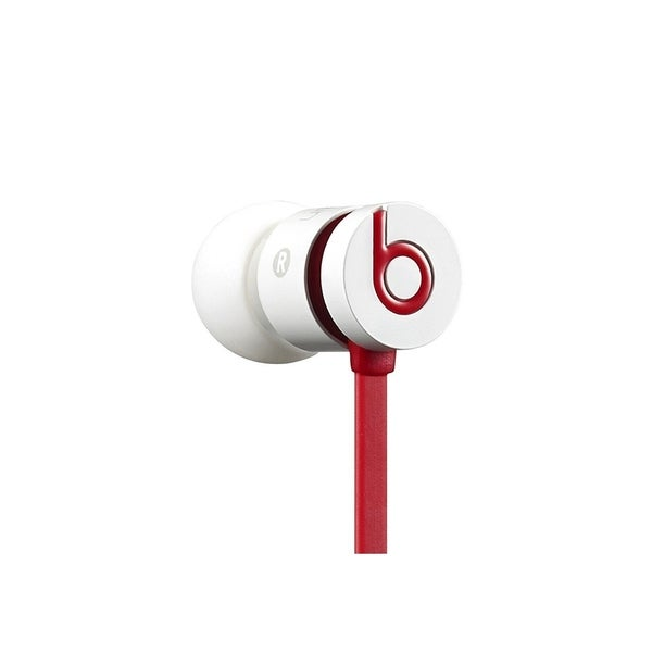 4eb074f7503 Shop Beats by Dr. Dre urBeats 2 Wired In-Ear Headphones - White ...