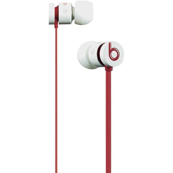 Shop Beats By Dr Dre Urbeats 2 Wired In Ear Headphones White Overstock 18221250