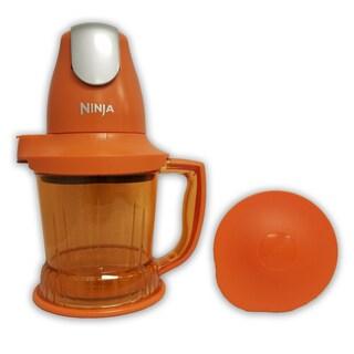 Refurbished Ninja QB751Q 450 Watts Prep Blender