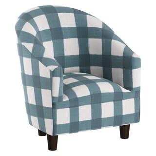 Shop Skyline Furniture Kid S Accent Chair In Bird