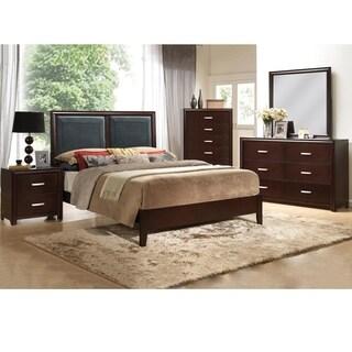 Home Source Bedroom Furniture King Bed