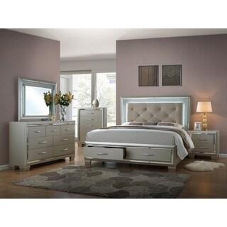 Home Source Bedroom Furniture Queen Bed