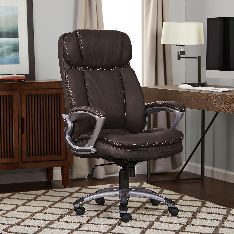 Tall Executive Office Chair