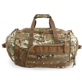 Highland Tactical Squad 1.0 Heavy Duty Tactical Duffel Bag