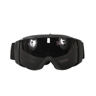 Smith Optics Black ChromaPop Sun I/O Interchangeable Snow Goggles