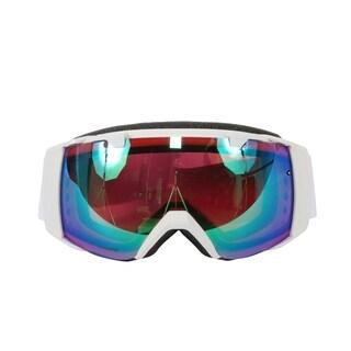 Smith Optics Whiteout ChromaPop Everyday I/O Interchangeable Snow Goggles