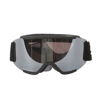 Smith Optics Black ChromaPop Sun Squad Interchangeable Snow Goggles