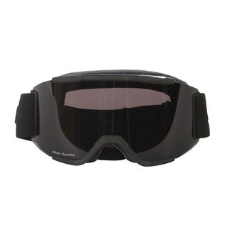 Smith Optics Blackout ChromaPop Sun Squad Interchangeable Snow Goggles