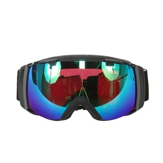 Smith Optics Black ChromaPop Everyday I/O Interchangeable Snow Goggles