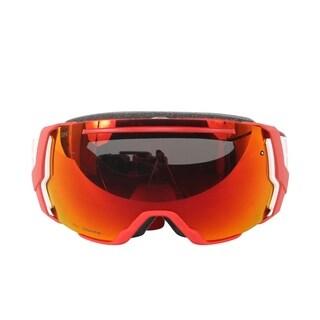 Smith Optics Fire Split ChromaPop Sun I/O 7 Interchangeable Snow Goggles