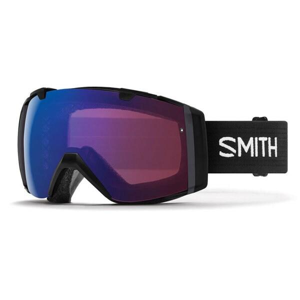 7e2030dc12b33 Smith Optics I O ChromaPop Photochromic Snow Goggles - II7CPZBK18 - Black  ChromaPop Photochromic