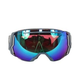 Smith Optics Thunder Split ChromaPop Everyday I/O 7 Interchangeable Snow Goggles