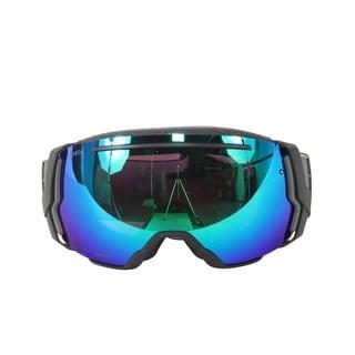 Smith Optics Black ChromaPop Sun I/O 7 Interchangeable Snow Goggles