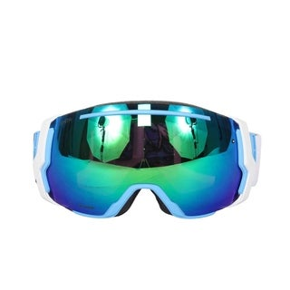 Smith Optics Bobby AC ChromaPop Sun I/O 7 Interchangeable Snow Goggles