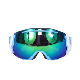 Smith Optics Bobby AC ChromaPop Sun I/O 7 Interchangeable Snow Goggles