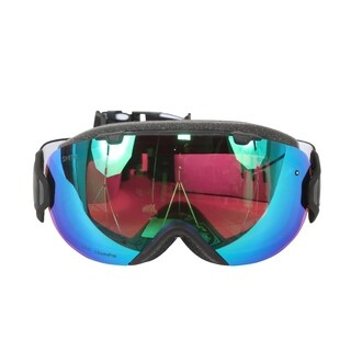 Smith Optics Black ChromaPop Everyday I/OS Interchangeable Snow Goggles