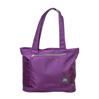 Skyway Mirage 2.0 Purple Magic Travel Tote Bag