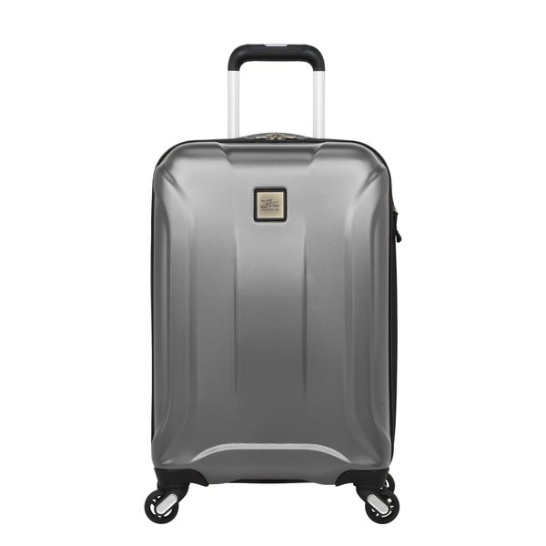 fbe2f2aea Skyway Luggage Nimbus 3.0 20-inch Carry-on Spinner Upright Suitcase