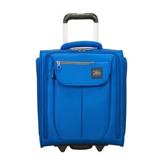 Skyway Luggage Mirage 2.0 16-inch Underseat Rolling Tote