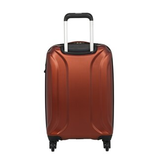 Skyway Luggage Nimbus 3.0 20-inch Carry-on Spinner Upright Suitcase