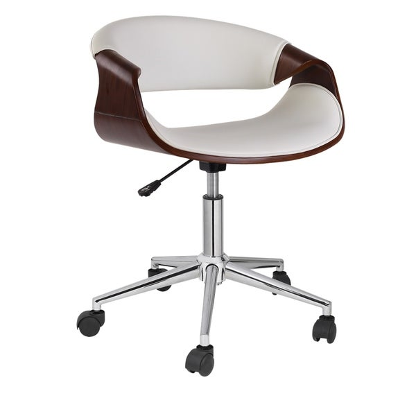pvc home office chair. Porthos Home PVC Adjustable 360-degree Swivel Stool Pvc Office Chair A