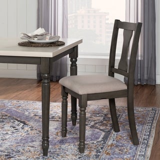Link to Powell Willow Wood Side Chair - N/A Similar Items in Dining Room & Bar Furniture