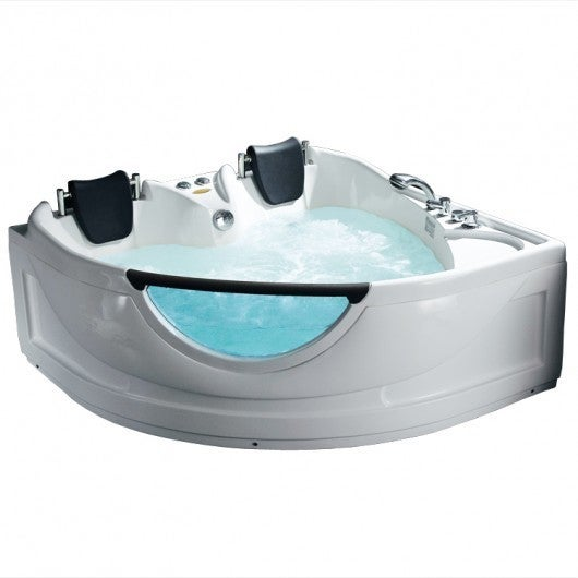 Shop Serenade Combination Whirlpool And Air Tub Free