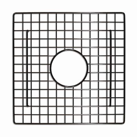12-inch Square Sink Bottom Grid