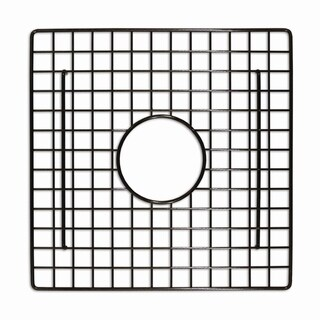 12-inch Square Sink Bottom Grid