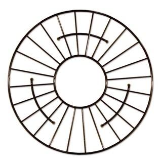13.5-inch Round Sink Bottom Grid