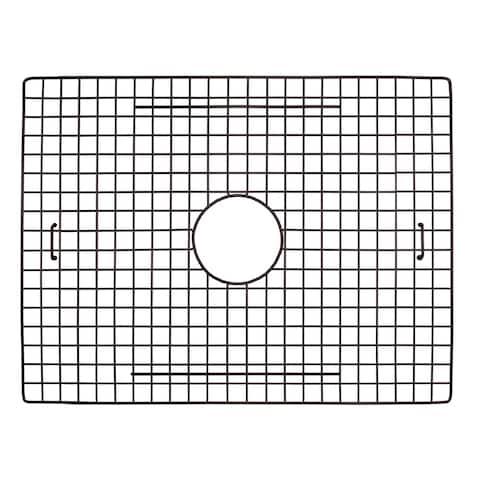 20.5x14.5 Sink Bottom Grid