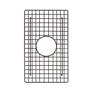 Small Bowl Sink Bottom Grid