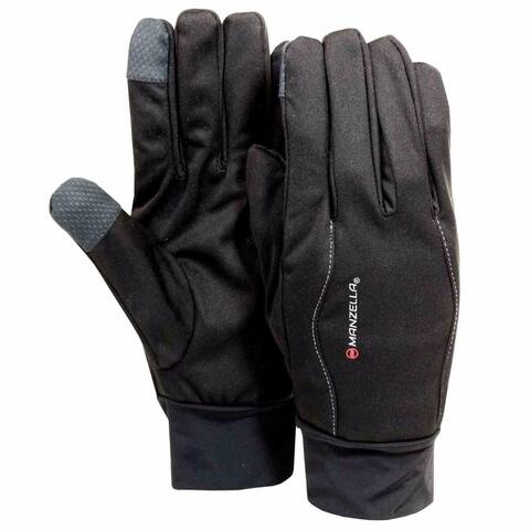 Men's Manzella All Elements 1.0 Touch Screen Gloves