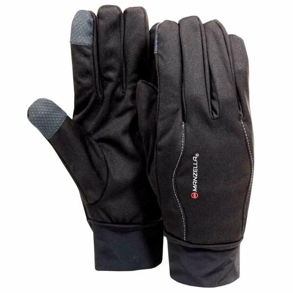 Men's Manzella All Elements 1.0 Touch Screen Gloves