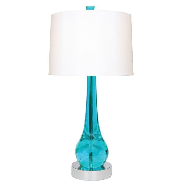 Van Teal 773572 Charming 33-inch Table Lamp
