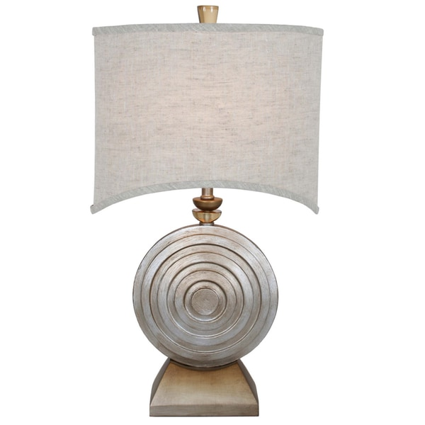 Van Teal 131872 Ofra 29-inch Table Lamp