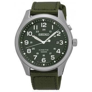 Seiko SKA725 Kinetic Men's Green Dial Watch https://ak1.ostkcdn.com/images/products/18226525/P24367215.jpg?impolicy=medium